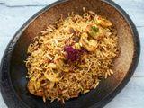 Emirati Rice - Aysh Mohammar Ma Rubyan Mashwi