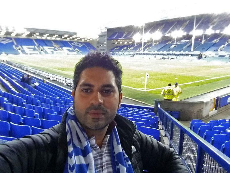 Favourite sport_Imran Malik
