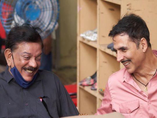 Priya and Akshay-1625999128338