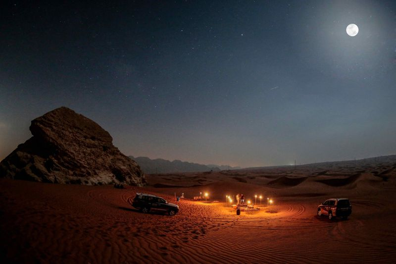 UAE road trips for Eid Al Adha: 7 hidden gems to visit in each of the emirates