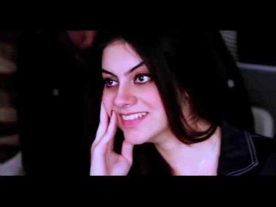 Nayab Ali model