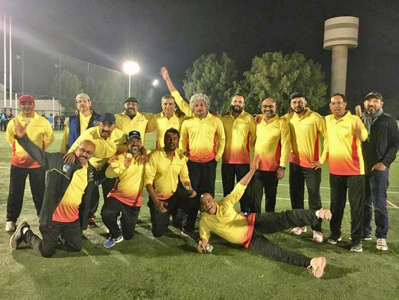 Shyam_Cricket