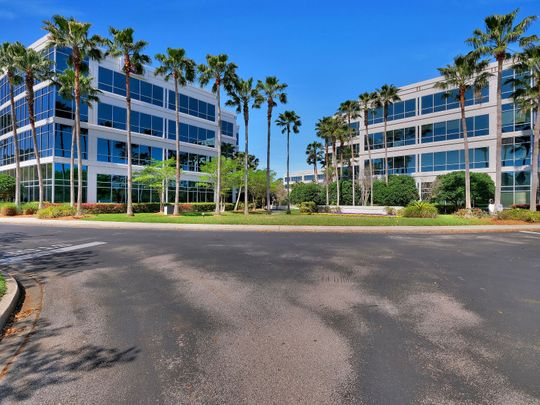 Stock - The Concourse Office Park (acquired by GII)