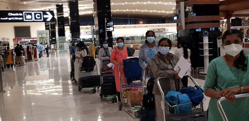 Zulekha Hospital Staff Travelling to UAE 1-1626094152479