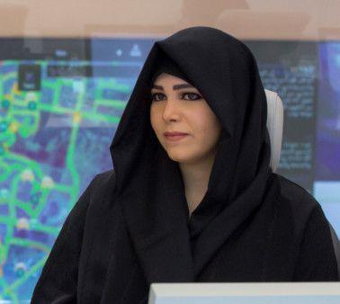 Son Altesse Cheikha Latifa bint Mohammed bin Rashid-1626175984187