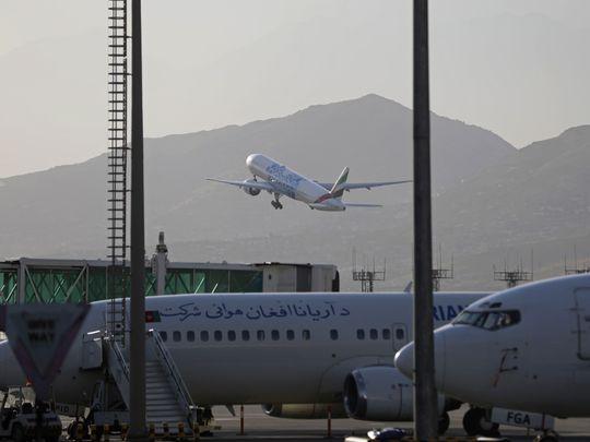 Kabul airport-1626182809481