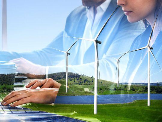 Stock-Renewable-Energy