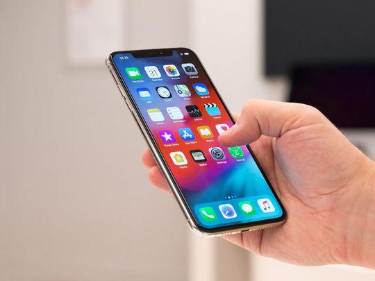 Stock-Smartphone-Apps