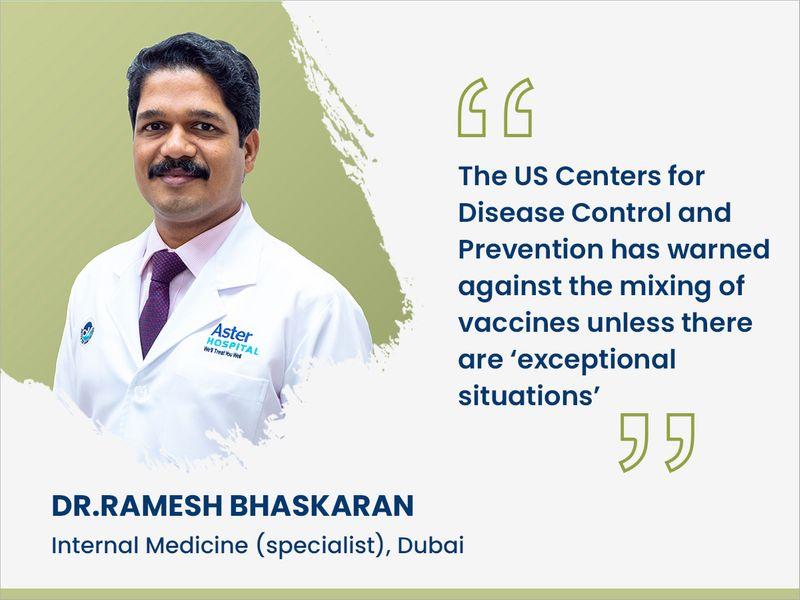 Dr Ramesh Bhaskaran, Internal Medicine(specialist), Aster Hospital, Qusais