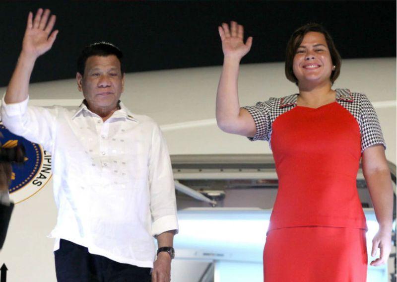 Dutertes