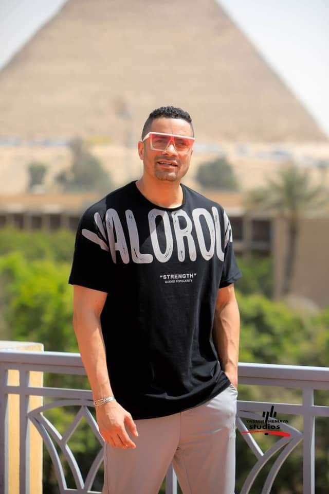 Hassan Shakosh