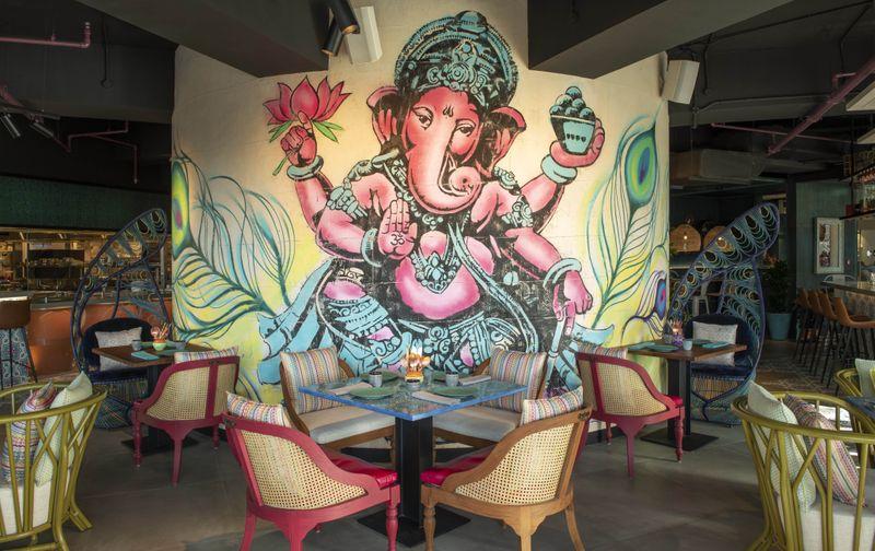 Indya by Vineet