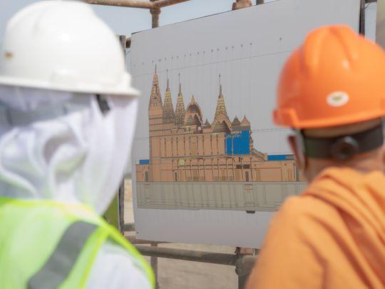 NAT 210714 Abu Dhabi Temple Visit-3-1626273410397