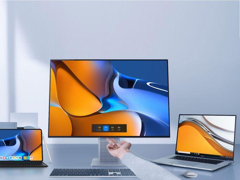 Stock-HUAWEI_Super-Device-Smart-Office