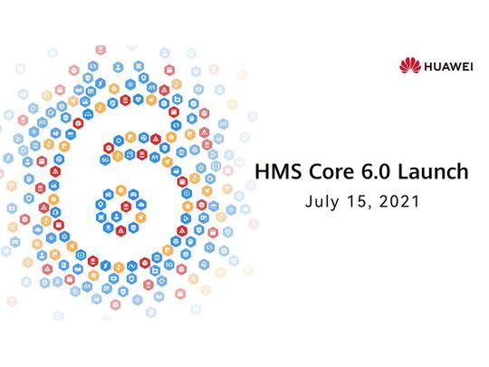 Huawei HMS Core 6.0