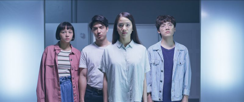 Thai Netflix movie 'Deep'