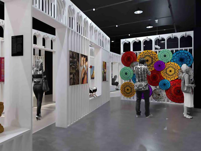 myanmar pavilion expo 2020