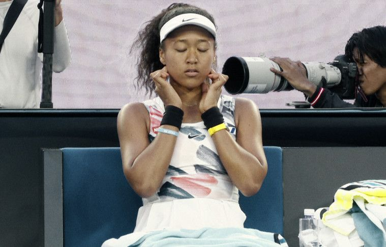 Naomi Osaka series 1-1626417293145