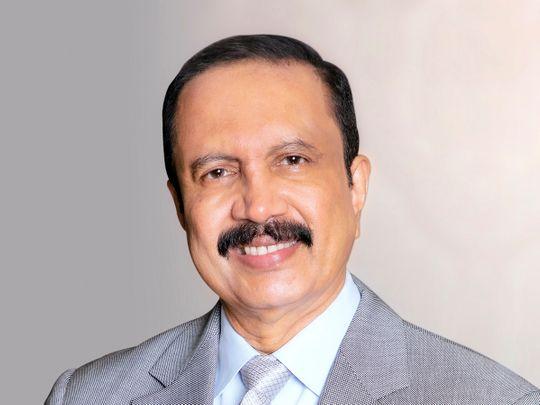 Dr Azad Moopen