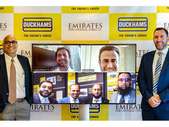 Lead_Duckhams