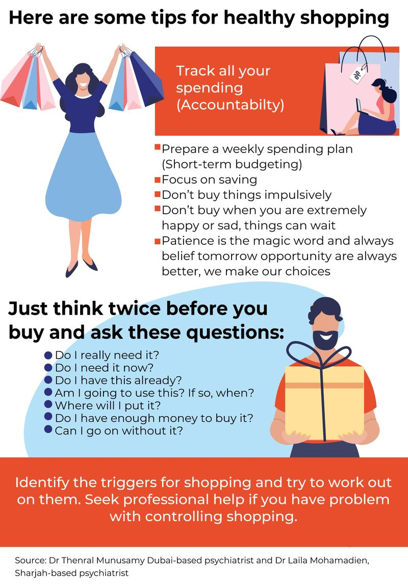 Tips for healthy shopping