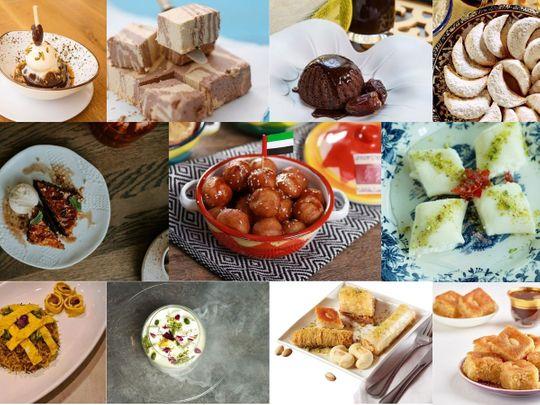desserts-eid-al-adha