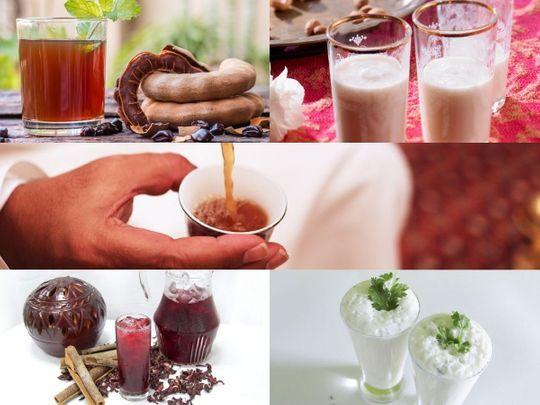 drinks-eid-al-adha