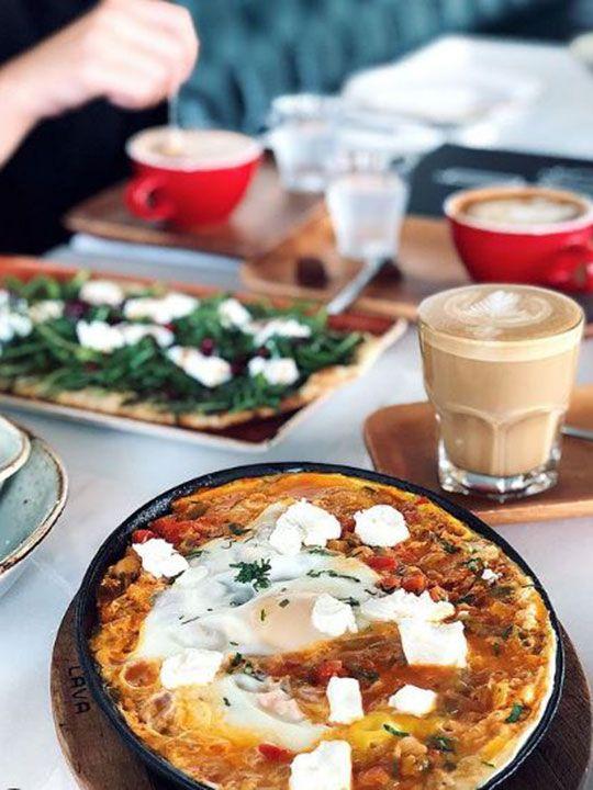 Berri's Cafe Abu Dhabi
