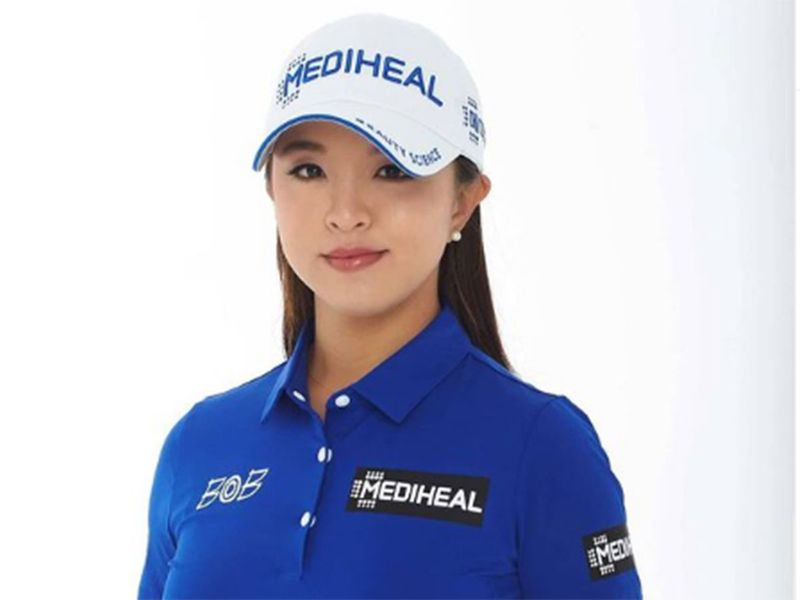 Kim Sei-young will be going for gold for South Korea