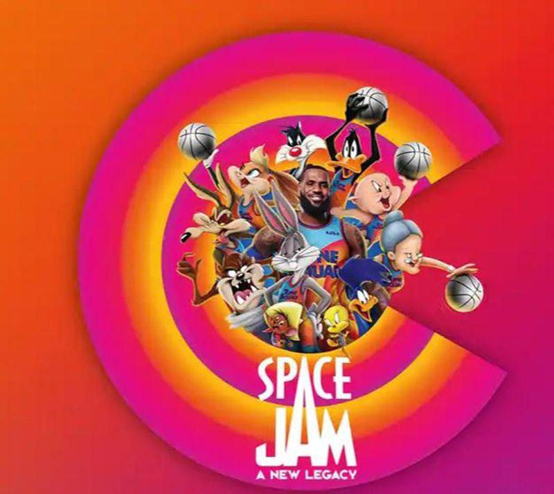 Space Jam Experience