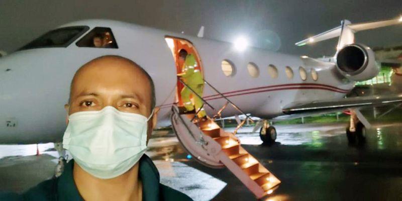 Dr. Sanjay Rajdev-1626772316486