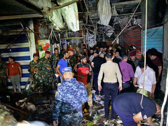 Iraq bomb attack 01