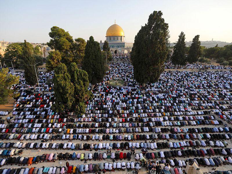 Israel_Palestinians_Eid_al-Adha_37327