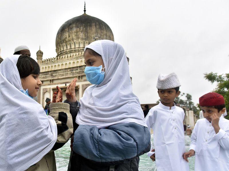 EID INDIA