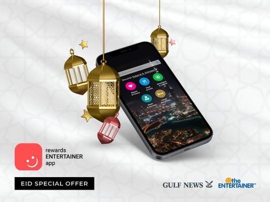 Gulf News Digital Subscription partners with The Entertainer