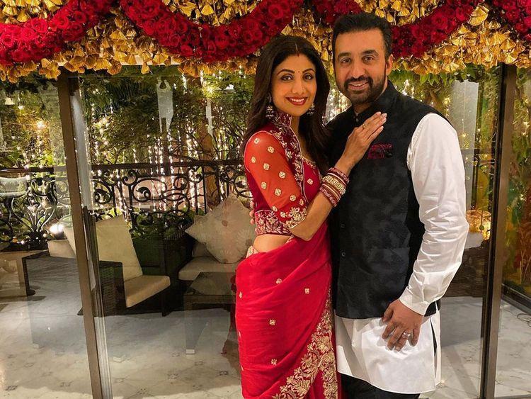 Bollywood star Shilpa Shetty's husband Raj Kundra arrest in pornography  case: Celebrities including Kangana Ranaut react | Bollywood – Gulf News