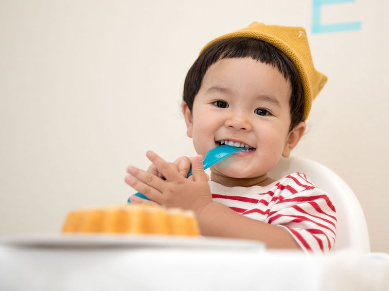 Child mango, generic