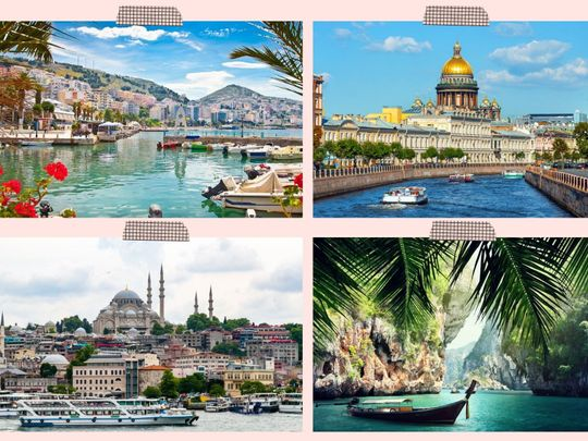 Let's get back into flying mode - and choose from Emirates' latest bouquet of offers to quarantine-free destinations.