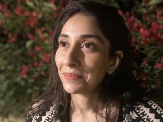 Noor Mukadam