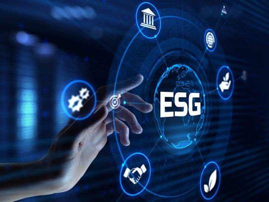 Stock - ESG Investing