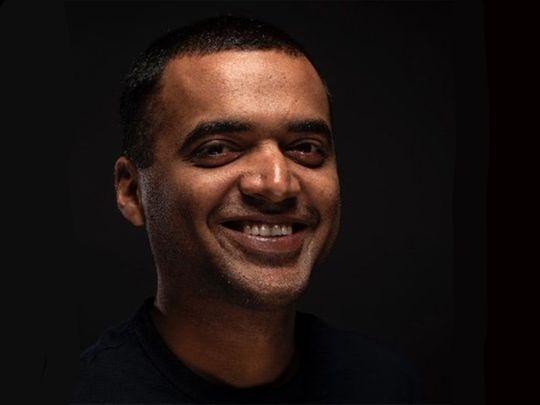 Deepinder Goyal of Zomato