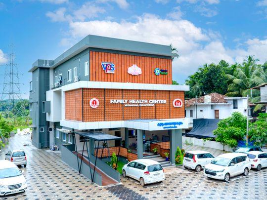 Kerala health centre-1627035813808