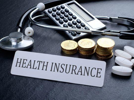 Stock - Health Insurance