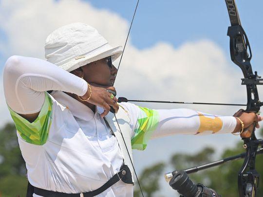 Tokyo Olympics - Deepika Kumari