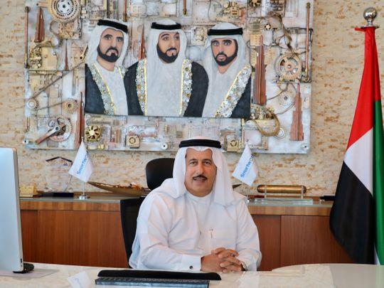 Abdulqader Ali, CEO, Smartworld