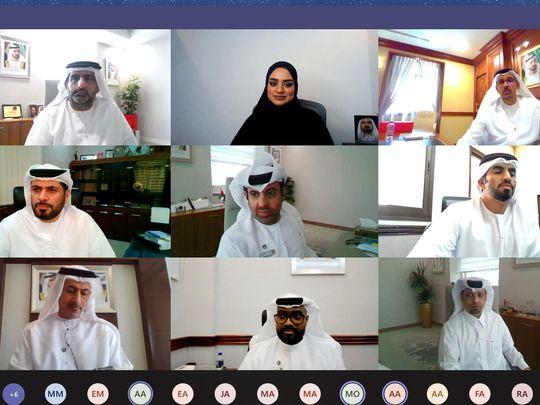 Smart Public Notary Dubai
