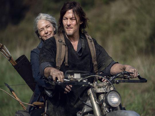 Walking Dead 11 1-1627205509249