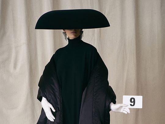 Balenciaga Haute Couture