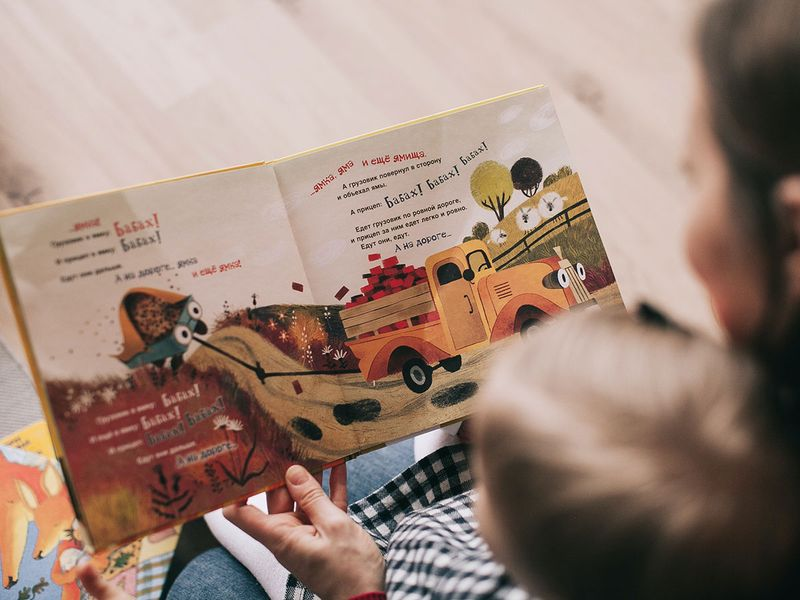 UAE parents: Watch out for these developmental milestones in your four year old