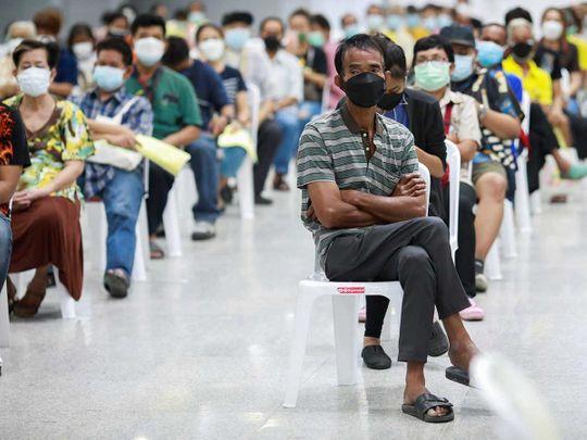 thailand covid vaccine